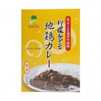 川俣シャモ地鶏カレー