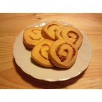 牛乳味噌キャラメルクッキー
